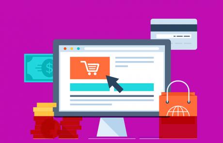 5 דרכים לחיסכון בכסף בקניות אונליין